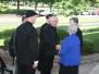 Archbishop Jordan Visit