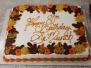 Sister Munch's Birthday