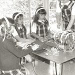 1974 Listening Center