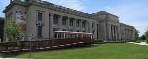 Missouri History Museum Presentation