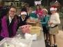 Fourth Class Santa's Helpers